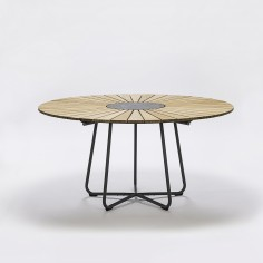 Houe table Circle