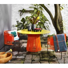 Ames Caribe table