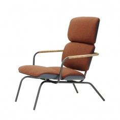 Coedition - Fauteuil Bluemoon