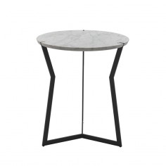 Coedition - Table d'appoint guéridon Star