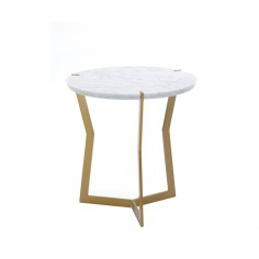 Coedition - Table d'appoint guéridon Star (Mini)