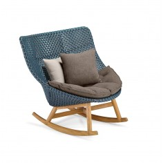 Dedon - Rocking-chair MBRACE