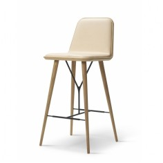 Fredericia Spine tabouret