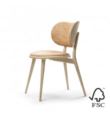 "Mater - Chaise ""the dining chair"" (éco-responsable)"