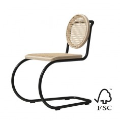Mater - Chaise She (éco-responsable)