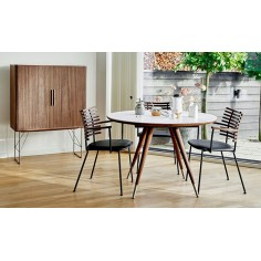 Naver Collection - Table ronde Edge