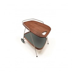 Naver Collection - Table roulante Trolly