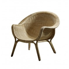 Sika Design - Fauteuil Madame