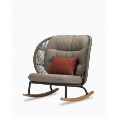 Vincent Sheppard - Kodo Rocking Chair