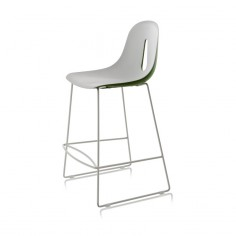 Chairs and more Gotham SG65- 4 pieds-