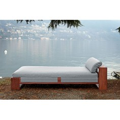 Exteta Bellagio chaise longue