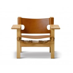 Fredericia spanish chair