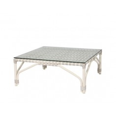 Vincent Sheppard lucy ottoman coffee table